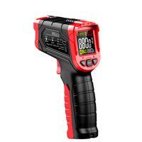LCD-Laserpyrometer Infrarot-IR-Thermometer -50 ° C bis 880 ° C Temperaturmessgerät