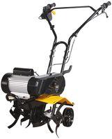 TEXAS El Tex 2000 Bodenhacke Motorhacke Gartenhacke Gartenfräse Bodenfräse 230V