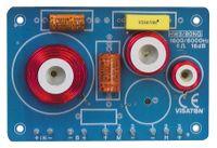 Visaton 3-way crossover 8 Ohm VS-HW3/80NG/8