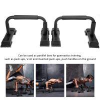 2er/Set Liegestütze Liegestützgriffe Liegestütz Griff mit rutschfeste Push Up Bars für Muskeltraining und Krafttraining