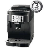 DELONGHI ECAM22.140.B MAGNIFICA Automatische Espressomaschine mit Mühle - Schwarz