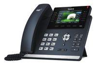 Yealink SIP-T46S VoIP Telefon SIP, SIP v2