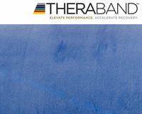 Thera-Band® 2,5m BLAU Extra Schwer Gymnastikband THERABAND
