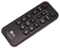 LG AKB74935621 (=COV33552424) Fernbedienung u,a. für SJ2 2.1 Soundbar