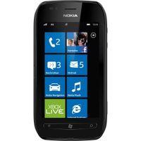 "Nokia 710 Lumia, 9,4 cm (3.7""), 800 x 400 Pixel, TFT, 1,4 GHz, Qualcomm, MSM 8255"