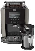 Krups Essential EA819E - Espressomaschine - 1,7 l - Kaffeebohnen - Eingebautes Mahlwerk - 1450 W - S
