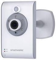 Überwachungskamera / IP Netzwerkkamera C733IP 720P Smartwares Indoor