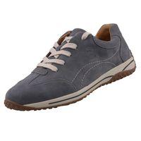 GABOR Comfort Damen Sneaker Blau, Schuhgröße:EUR 38.5