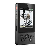 xDuoo X3II HiFi-Musik-Spieler High-Fidelity-verlustfreie Audio-Player-Unterstützung DSD Bluetooth 4.0 TF-Kartenlesung 2,4-Zoll-Bildschirm