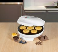 Clatronic Muffin Maker 7-fach MM 3336