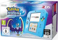 Nintendo 2DS, Konsole (Special Edition Pokémon Mond)
