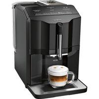 Siemens EQ.300 TI35A209RW - Espressomaschine - 1,4 l - Kaffeebohnen - Eingebautes Mahlwerk - 1300 W