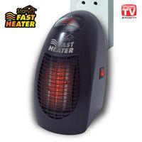 Starlyf® Fast Heater - 400 Watt Tragbare und leistungsstarke Mini-Heizung - Original aus TV-Werbung