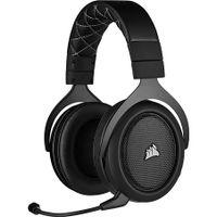 Corsair HS70 PRO Wireless - Gaming - 7.1 Kanäle - Kopfhörer - Kopfband - Karbon - Binaural