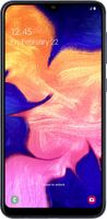 Samsung Smartphone Galaxy A10 A105F (schwarz)