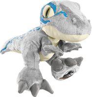 Schmidt Spiele GmbH Jurassic World, Blue 30cm  0 0 STK