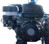 Güde Benzin Motoreinachser GME 6,5V