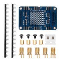 NanoVNA Testboard Kit VNA Vektor Netzwerkanalyse Test Demo Board