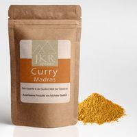 1000g JKR Spices Curry Madras