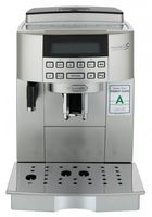 DeLonghi ECAM 22.366.S Magnifica S Cappuccino Kaffeevollautomat Silber