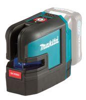 Makita® Akku-Kreuzlinienlaser 12 V - SK105DZ