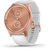 Garmin vívomove Style - AMOLED - Touchscreen - GPS - 35 g - Roségold