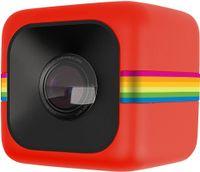 Polaroid CUBE 6 Megapixel Full HD Action-Kamera, CMOS-Sensor, USB, Speicherkarte