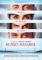 01 Distribution Rosso Istanbul, Blu-ray, Drama, 2D, Italienisch, 16:9, 115 min