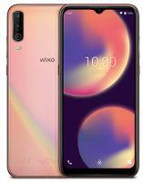 Wiko View 4 Smartphone 16,6cm (6,52 Zoll), 3GB RAM, 64GB Speicher, Farbe: Gold