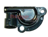 METZGER Sensor Drosselklappenstellung für OPEL ZAFIRA A F75_ VECTRA B 36_