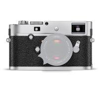 Leica M-P, 24 MP, 5952 x 3976 Pixel, CMOS, Full HD, 680 g, Schwarz, Silber