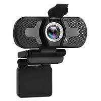 Desktop-PC (A) $ 1080p Full HD USB Webcam mit Mikrofon für / FHD und portable Webcam