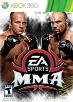 Electronic Arts EA Sports MMA