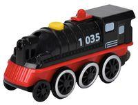 Eichhorn Bahn, E-Lok 4 WD, 2-sort.; 100001303