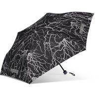 Ergobag Regenschirm, Super ReflektBär Glow