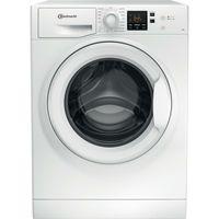 Bauknecht WWA 843 Waschmaschine Frontlader freistehend 8 kg 1400 U/Min