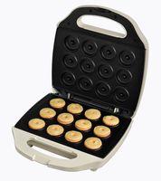 Mini-Guglhupfbäcker Motivkuchen 12Minigugl creme inkl.Löffel (Karton defek*41207