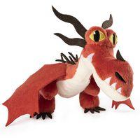 Hakenzahn Drache | DreamWorks Dragons | 16 cm Plüsch Figur | Softwool