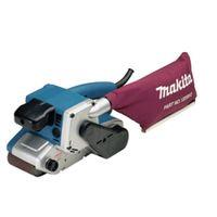Makita Profi-Bandschleifer 9903J - 1.010W - 210-440m/min - im MAKPAC