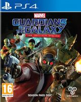 Guardians of the Galaxy A Telltale Series [FR IMPORT]