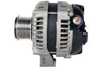 Hella   Generator 57 mm 150 A (8EL 012 426-021) passend für Land Rover