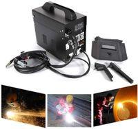 MIG 130 Schweißgerät Fülldraht   Elektroschweißgerät   Endlosdrahtschweißgerät Schweißmaschine   230V