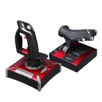 USB-Controller Des PXN Flight Gaming Joystick Control Simulators