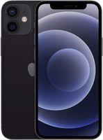 Apple iPhone 12 mini - 64 GB, Farbe:Schwarz