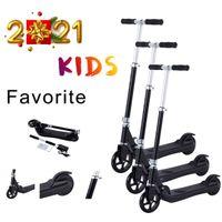 Elektroroller für Kinder  Freestyle Tretrolle   Maximale Belastung 50 kg  Sicherheitsroller speziell für Kinder entwickelt schwarz