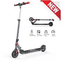 Elektroroller Kinder E-Scooter Kinderroller Roller Tretroller klappbar höhenverstellbar 150W Metall + Kunststoff L93 x B43 x H(82-104) 3 Farben