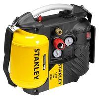 STANLEY Luftkompressor 5 L 1,5 HP ultraportativ