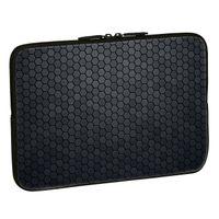 PEDEA Design Schutzhülle Notebook Tasche bis 17,3 Zoll (43,9 cm), First One