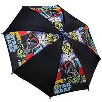 Star Wars Regenschirm Charactere 45 cm Durchmesser Neu