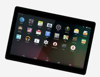Denver TIQ-10394, 25,6 cm (10.1 Zoll), 1280 x 800 Pixel, 32 GB, 1 GB, Android 8.1 Go edition, Schwarz